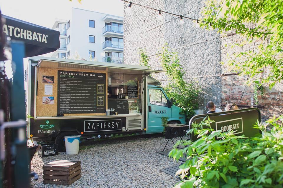 Food Trucki w Poznaniu – lista 2019