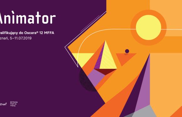 Animator 2019 – czeka nas 6 dni pełnych animacji, zarówno na ekranie jak i poza nim