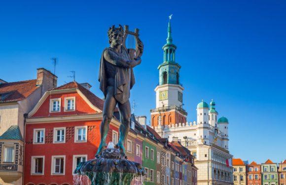 Tak się dzieje w Poznaniu – muzyczne propozycje