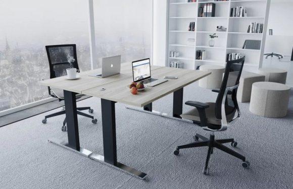 Funkcjonalne i nowoczesne meble biurowe z Poznania