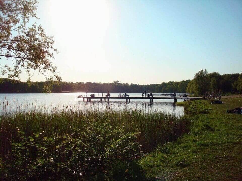Gdzie nad jezioro w Poznaniu?