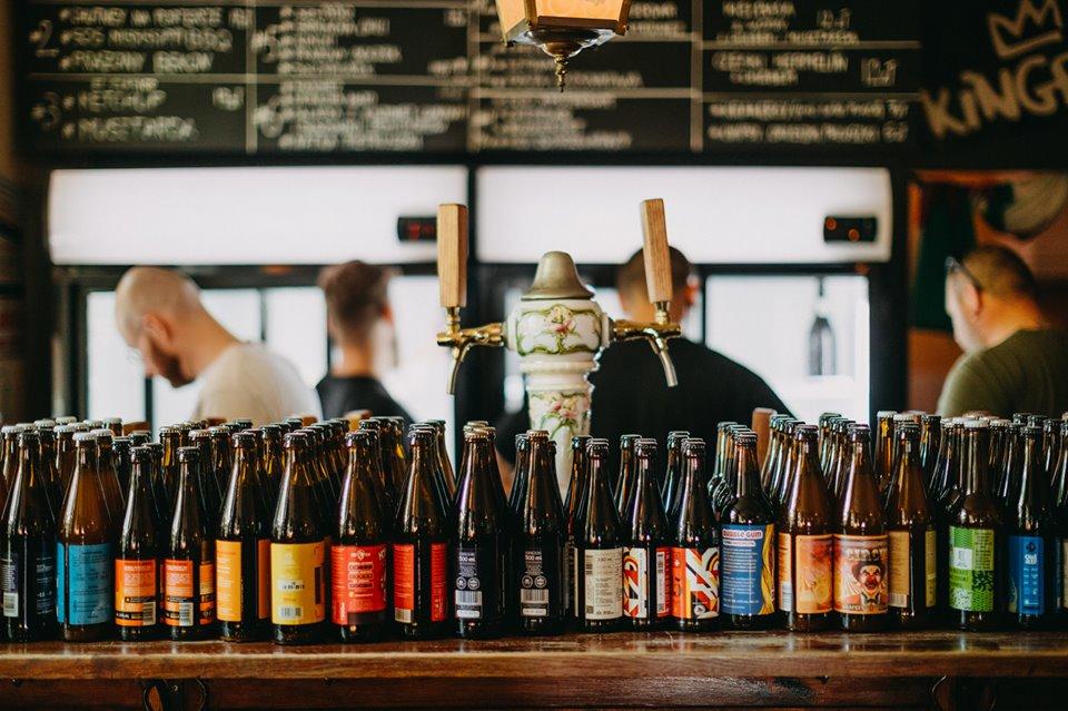 Piwa Kraftowe w Poznaniu