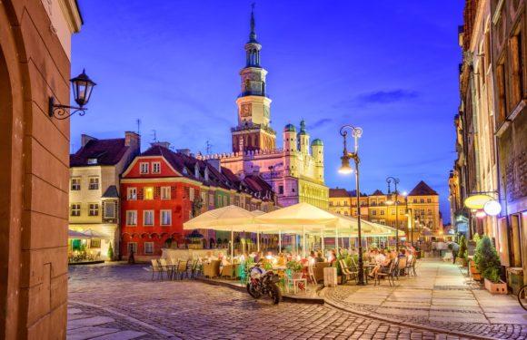 Najciekawsze grudniowe imprezy muzyczne w Poznaniu